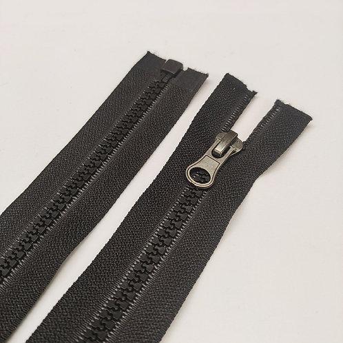 Hammasavoketju 90-100 cm (musta)