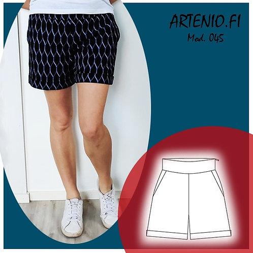 Shorts, model 045, size 38