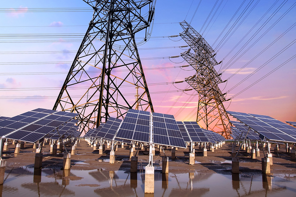 Rural electrification in Myanmar - Green Energy