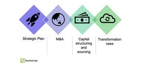 Role of CFO, Finance Transformation