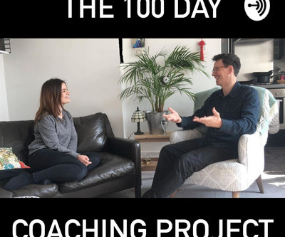 The 100 Day Coaching Project Podcast
