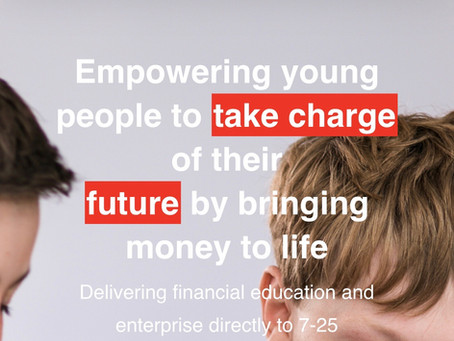 Delivering Financial Education to Young People