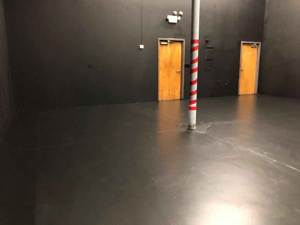 EVENT / REHEARSAL SPACE