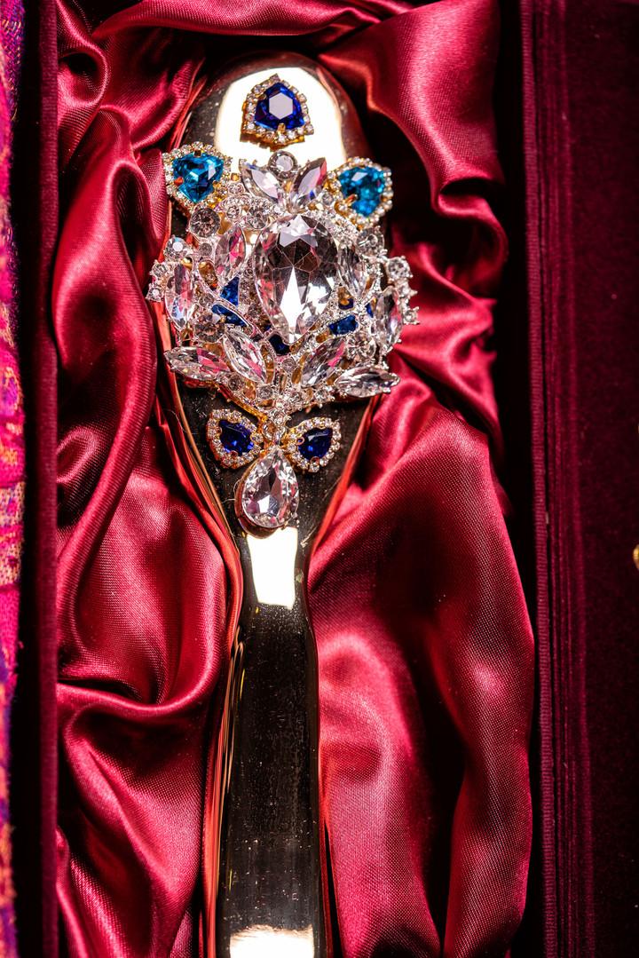 Sapphire Empress