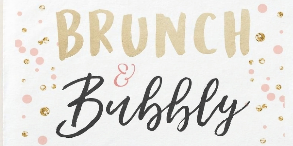 Brunch and Bubbly party