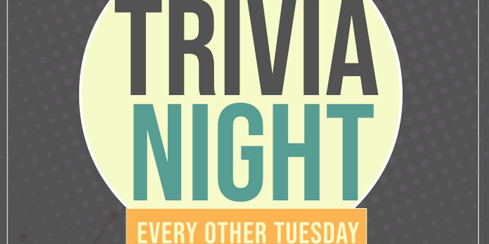 Trivia night at 4 Below