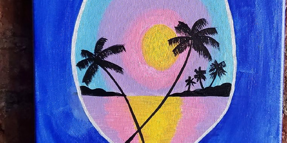 Paint Night-$15 per person