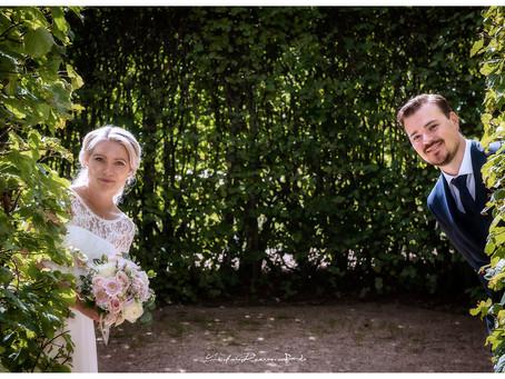 Tre bröllop på två veckor