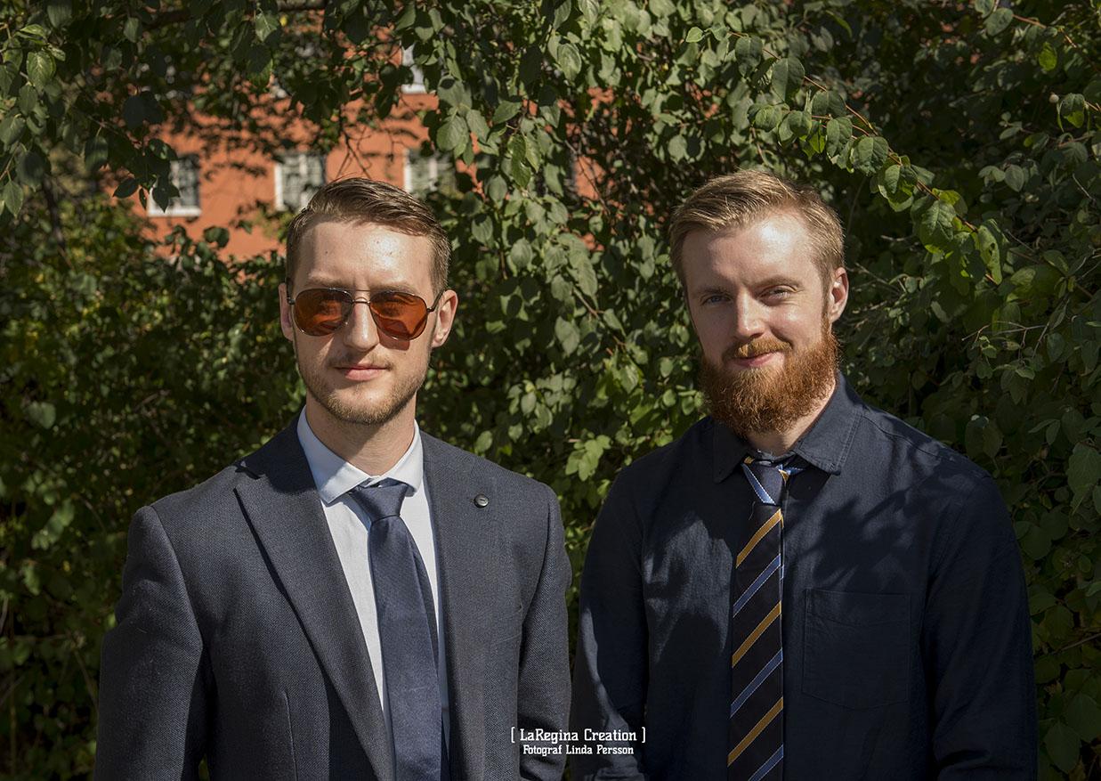 Bröderna Johansson 2020