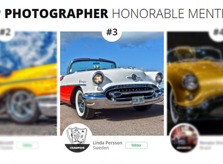 Honorable mention @ Gurushots.com (or how to beat their voting system)