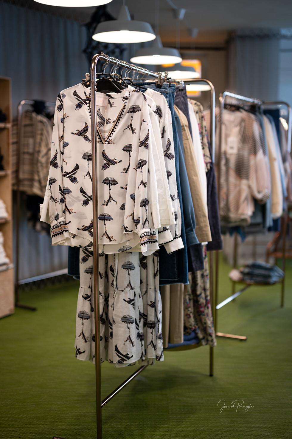 Store mit IVI fashion