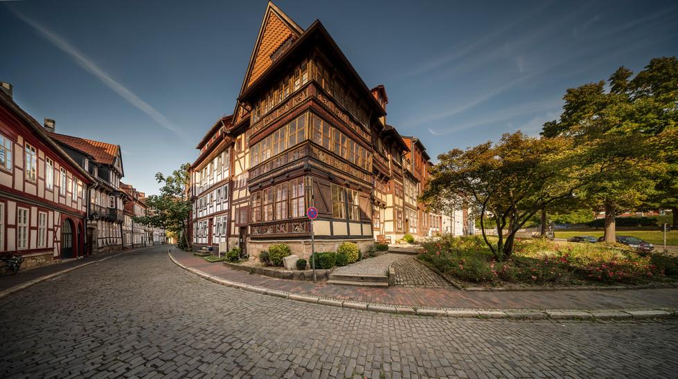 Wernersches Haus Hildesheim