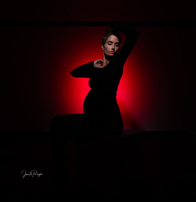 Profoto Shoot red light