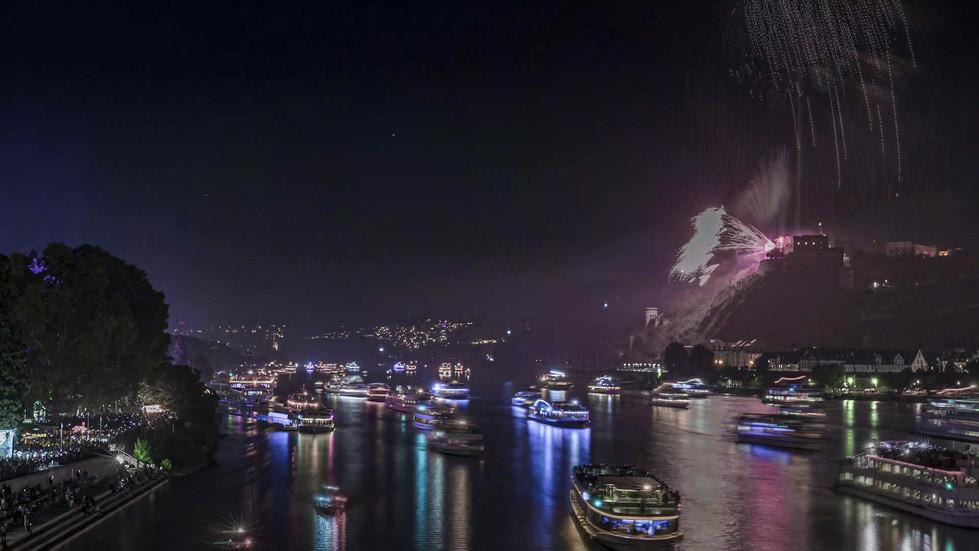 Rhein in Flammen Finale