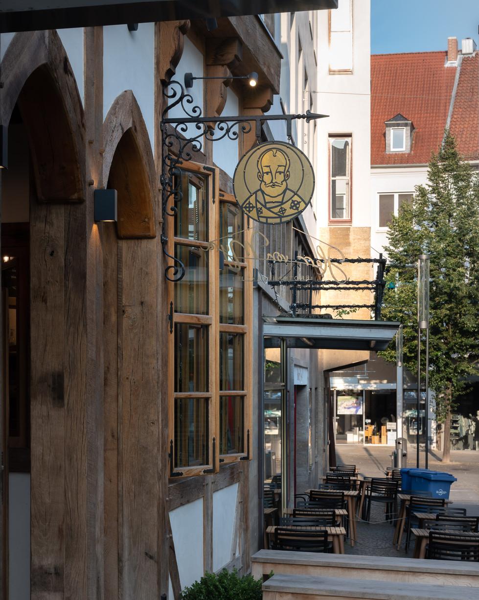 Brotmanufaktur Hildesheim