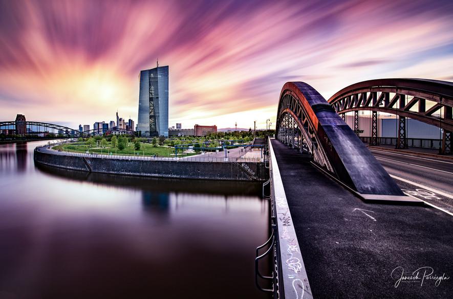 Neue EZB nach goldener Stunde