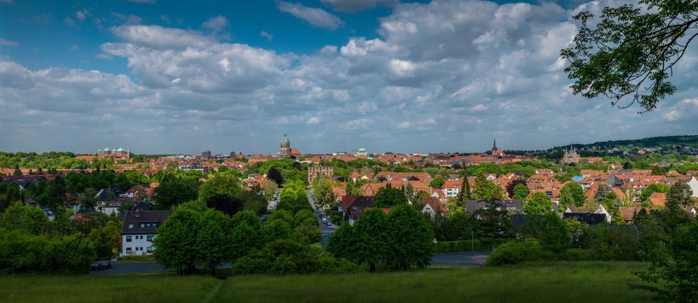 Berghölzchen Hildesheim