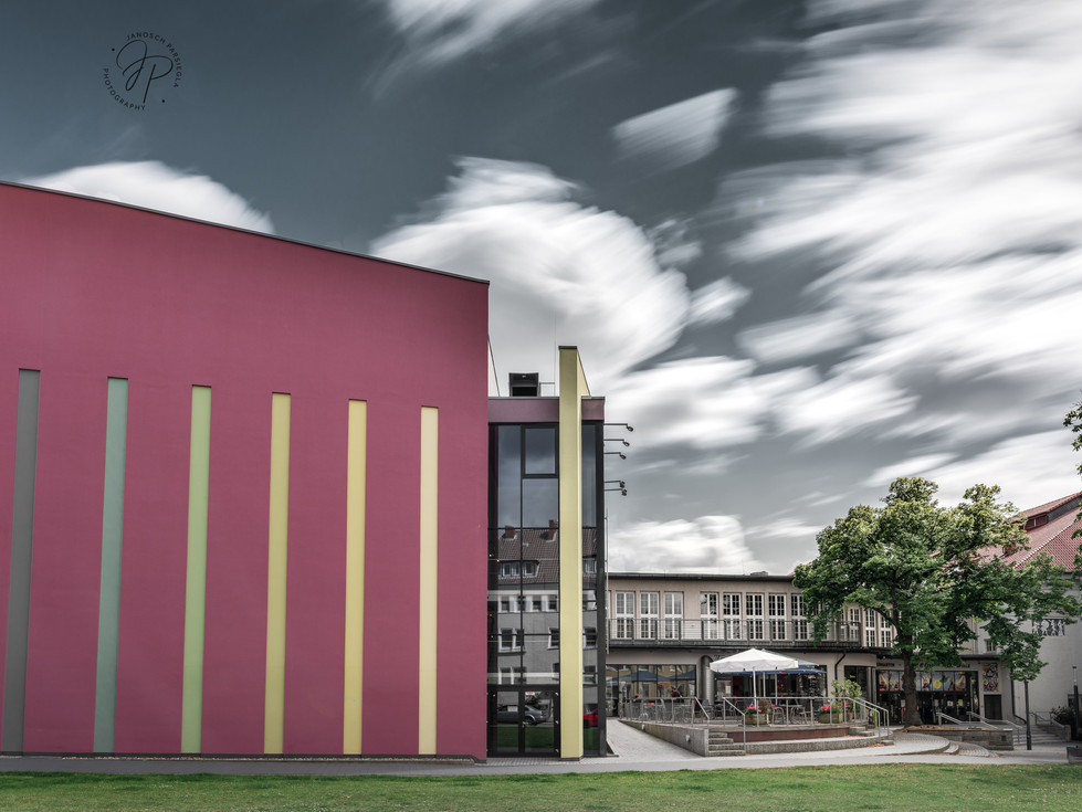 Thega Filmpalast Hildesheim