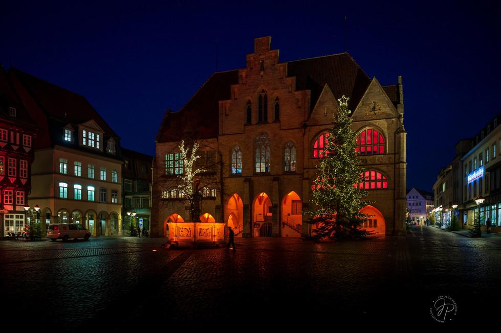 Orange Day Hildesheim