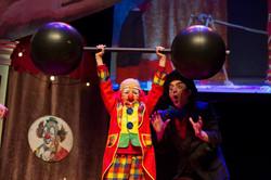 De LVW-Circus