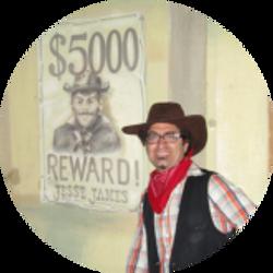 De LVW-Cowboy