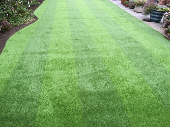 Choose Artificial Grass Installers Added Health And Environment Protection