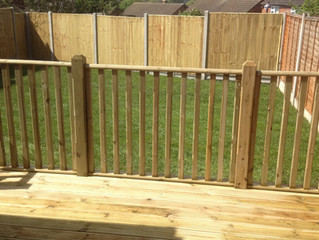 Do you want Decking