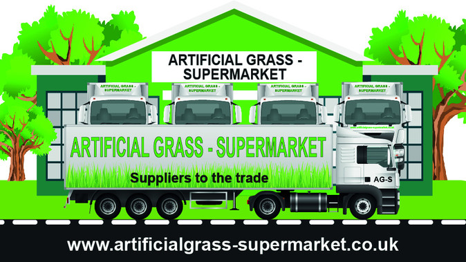 Your trade artificial grass