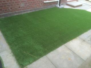 Artificial Grass Sheringham Norfolk