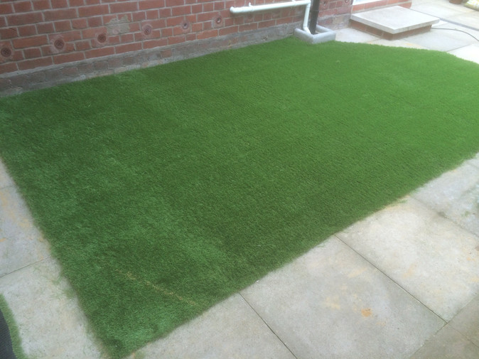 Artificial Grass Sheringham Norfolk