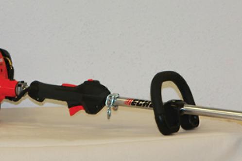 Système multi-attachements - moteur 21 à 28 cc
