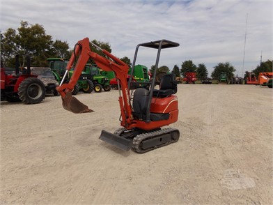 Ditch Witch Mx9