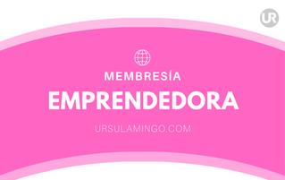 Membresía Emprendedora