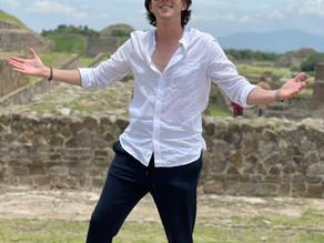 Un día en Oaxaca con Adolfo Lazzari