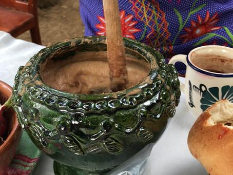 Las delicias del pueblo de Tlalixtac