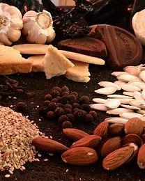 ♥️♥️♥️Los ingredientes para preparar un mole 🙈 #delicioso #mole #molemole #deli #oaxaca #