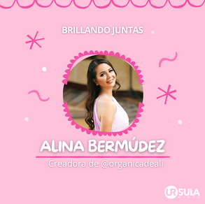 Alina Bermúdez