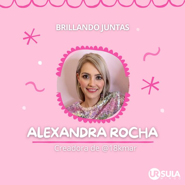 Alexandra Rocha
