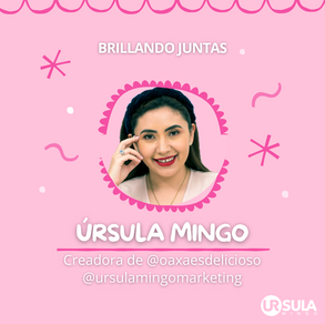 Ursula Mingo