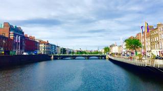 Retratando el estilo Irlandés