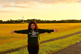 """Viviendo en una isla encantada """"Irlanda"""""""