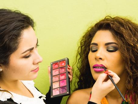 La mejor make up artist de Oaxaca