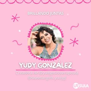 Yudy González