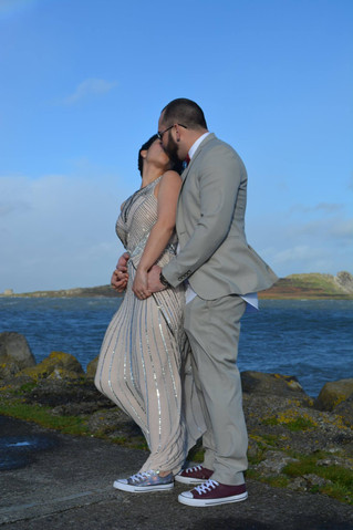 Pre - wedding // Howth