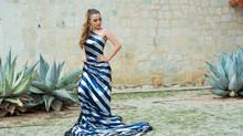 Shooting - Armando Rivera - Diseñador de modas