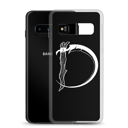 DMD LOGO Samsung Case