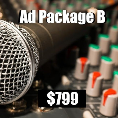 Ad Package B