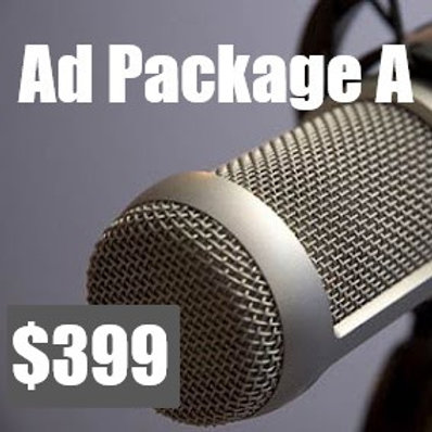Ad Package A