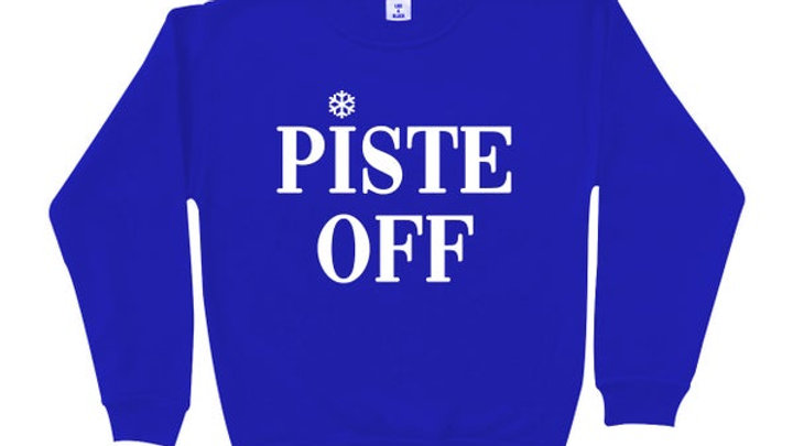 Piste Off