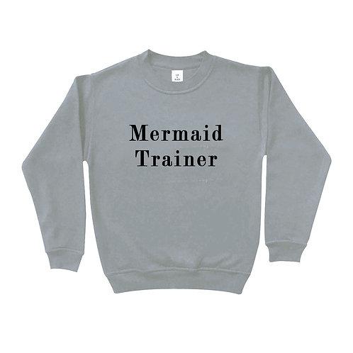 Mermaid Trainer